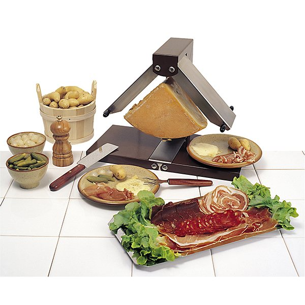 appareil raclette br zi re 1000 w raclettes fondues et cuisine conviviale petit. Black Bedroom Furniture Sets. Home Design Ideas