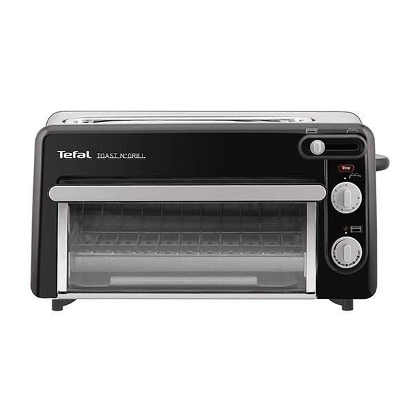 Grille-pain toast and grill 1300 W TL600830 Tefal zoom
