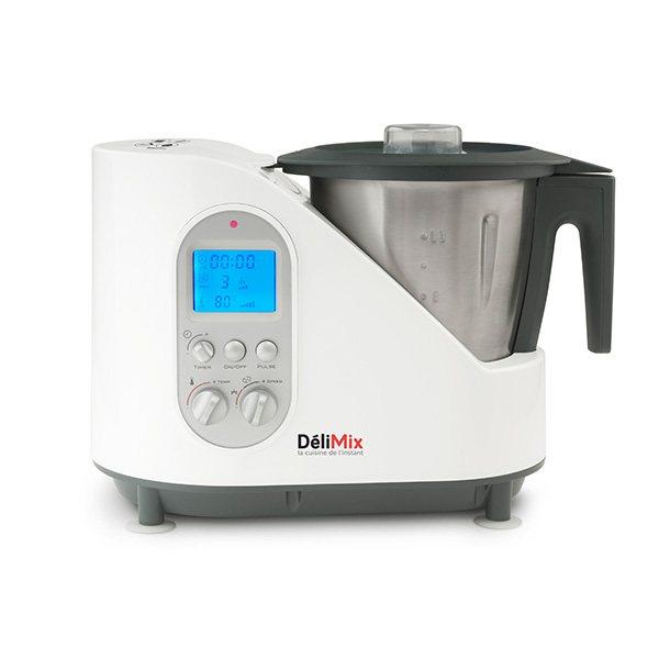 robot cuiseur d limix dx325 simeo robots de cuisine multifonctions petit lectrom nager. Black Bedroom Furniture Sets. Home Design Ideas