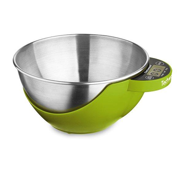 Balance de cuisine digitale avec bol int gr balances et for Nouveaute ustensile cuisine
