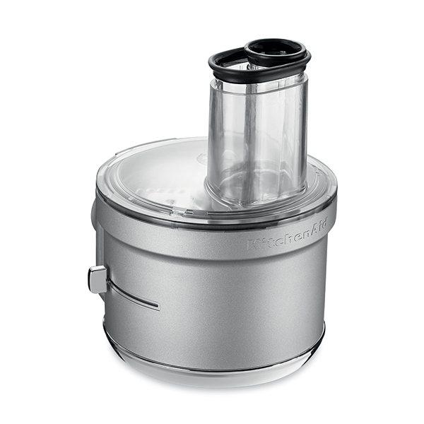 Accessoire rapeur trancheur 5ksm2fpa kitchenaid for Petit accessoire cuisine