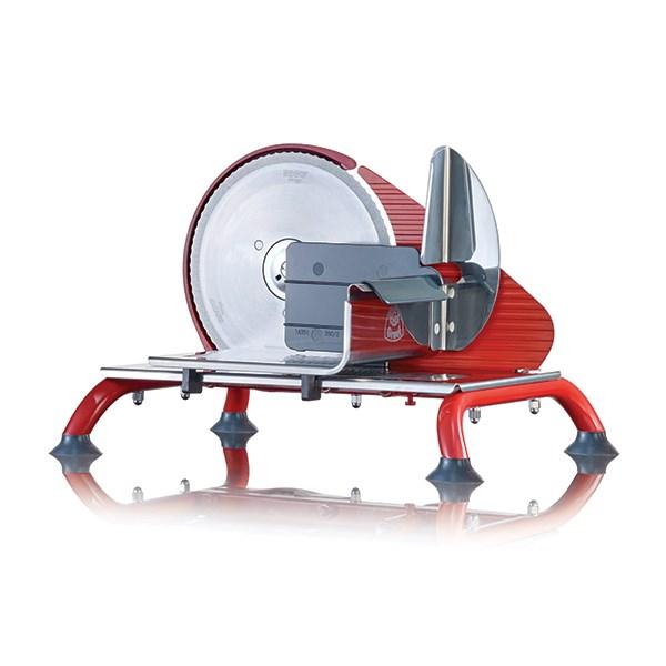 trancheuse manuelle rouge graef hachoirs et robots manuels couteaux et d coupe. Black Bedroom Furniture Sets. Home Design Ideas