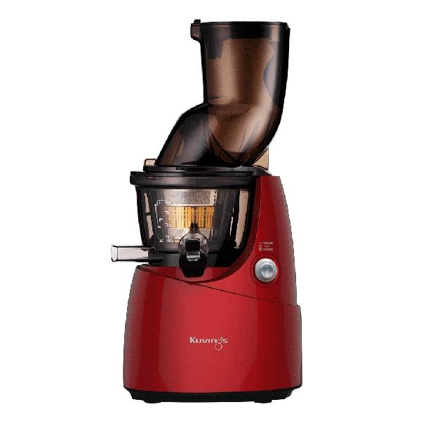 extracteur de jus lent kuvings rouge b9700 kuvings extracteurs de jus et centrifugeuses. Black Bedroom Furniture Sets. Home Design Ideas