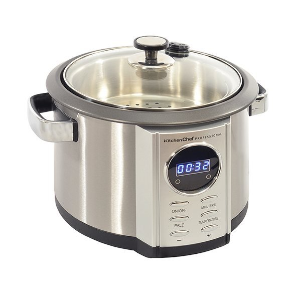 Mijoteur multicuiseur  2,2 L KC-387 Kitchen Chef Professional zoom