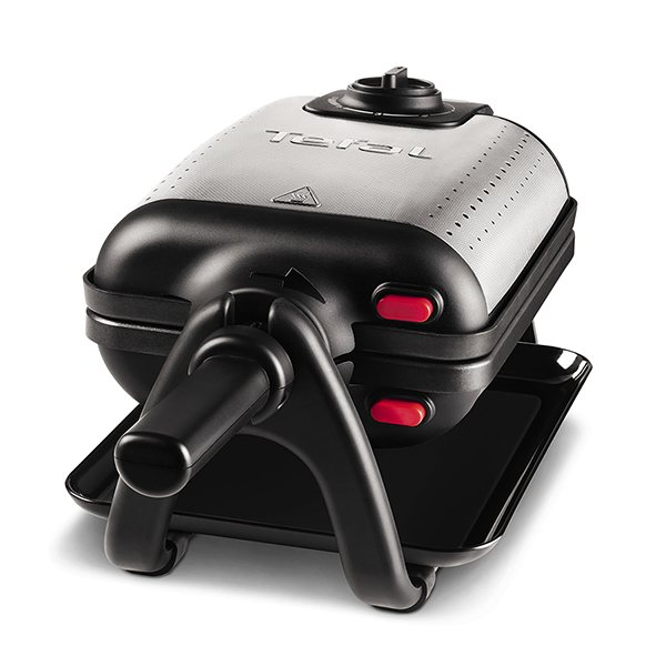 Gaufrier king size 4 en 1 1200 W WM755D12 Tefal zoom