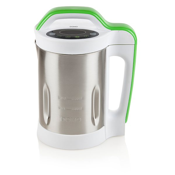 mixeur soupe maker express 1 7 l domo blenders et presse agrumes petit lectrom nager. Black Bedroom Furniture Sets. Home Design Ideas