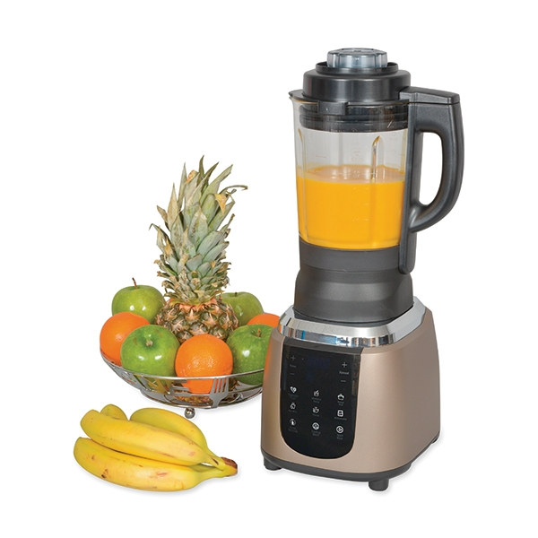 Super Blender chauffant Naturamix 2 1500 W PBJ703H Kitchen Chef Professional zoom