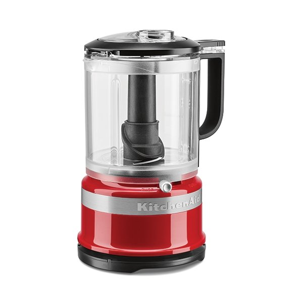 Robot Ménager 1,2L Rouge Kitchenaid zoom