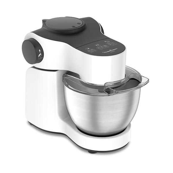 robot p tissier wizzo blanc 1000 w qa310110 moulinex robots de cuisine multifonctions petit. Black Bedroom Furniture Sets. Home Design Ideas