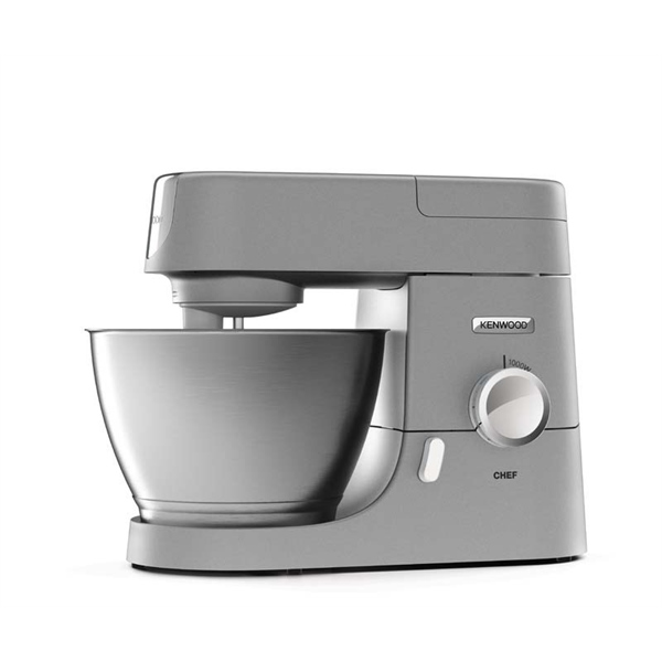 Robot pâtissier kitchen machine chef silver 4,7 L 1000 W KENKVC3110S Kenwood zoom