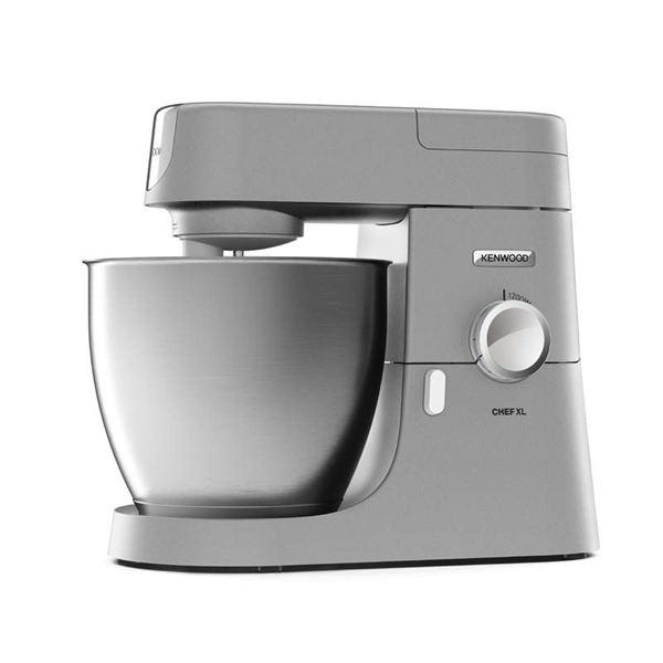 Robot pâtissier kitchen machine chef silver 6,7 L 1200 W KENKVL4110S Kenwood zoom