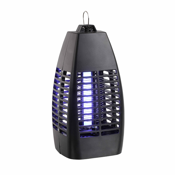 Lampe anti-insectes 4 W 20 m² DOM378 Livoo zoom