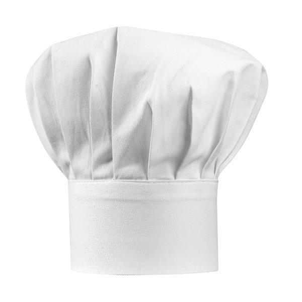 toque enfant blanche grand chef winkler tabliers torchons gants organisation de la cuisine. Black Bedroom Furniture Sets. Home Design Ideas