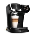 Machine à café multi-boissons My Way Tassimo TAS6002 noir