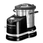 Robot cuiseur Cook Processor Artisan noir kitchenaid