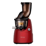 Extracteur de jus lent Kuvings rouge B9700
