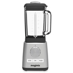 Blender laqué 1200 W chrome  - 2 blendcups offerts !* Magimix