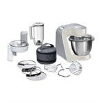 Robot multifonctions Kitchen Machine MUM5 1000 W gris MUM58L20