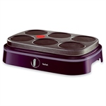 Crep'Party Dual Simply Invents 45 cm 1100 W Tefal