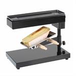 appareil raclette traditionnel 600 w domoclip raclettes fondues et cuisine conviviale. Black Bedroom Furniture Sets. Home Design Ideas