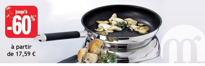 Gamme Rapid Cook