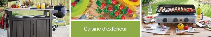 Cuisine D Exterieur Mathon Fr