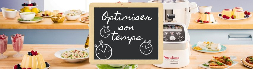 Optimiser son temps