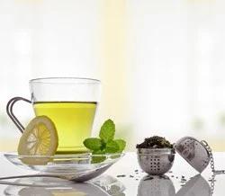 Préparer le thé