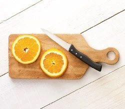 Faire le plein de vitamines C