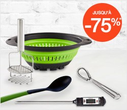 Ustensiles de cuisine et articles de cuisine - Ustensiles de cuisine discount ...