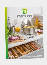 Demande De Catalogue Mathon