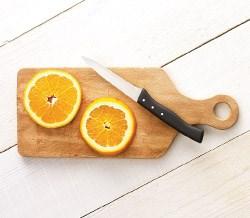 Faites le plein de vitamines C