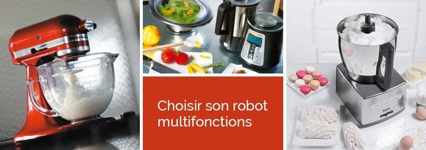 choisir son robot