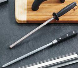 Choisir son aiguiseur de couteaux