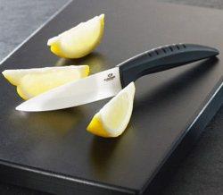 Choisir son couteau céramique