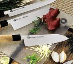 Choisir son couteau japonais