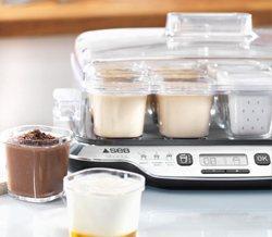 Choisir sa yaourtière