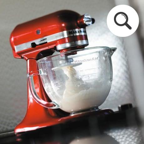 Guide d'achat robot pâtissier