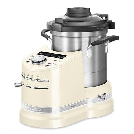 robot cuiseur Kitchnaid Cook Processor