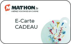 E-Carte Cadeau Mathon